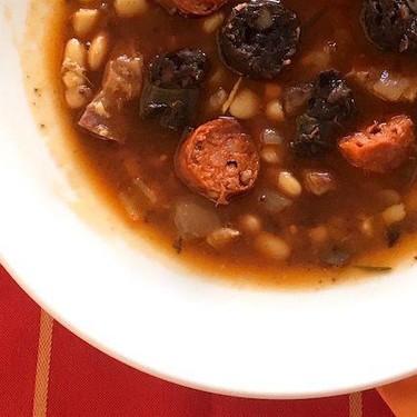 Fabada Asturiana Recipe | SideChef