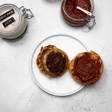 The Weeknight Cheeseburger Recipe | SideChef