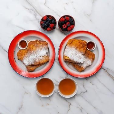 Cornflake French Toast Recipe   SideChef