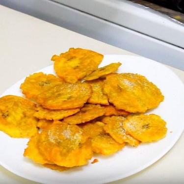 Fried Plantains Recipe | SideChef