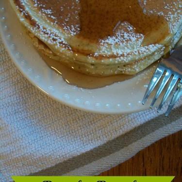 Pistachio Pancakes Recipe   SideChef