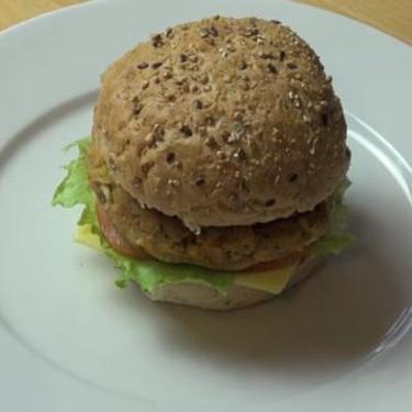 Easy Veggie Burgers Recipe | SideChef