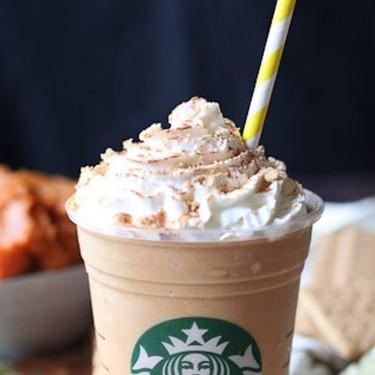 Homemade Pumpkin Spice Frappuccino Recipe | SideChef
