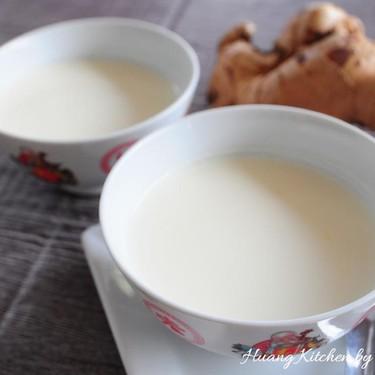 Ginger Milk Custard Recipe   SideChef