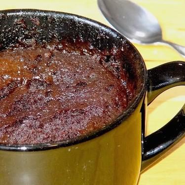 5 Minute Nutella Mug Cake Recipe | SideChef