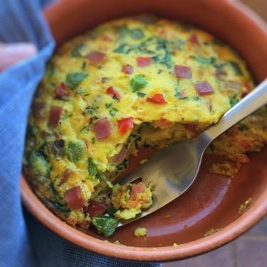 Breakfast Casserole Recipe   SideChef