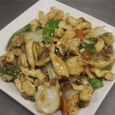 Stir Fried Moo Goo Gai Pan Recipe   SideChef