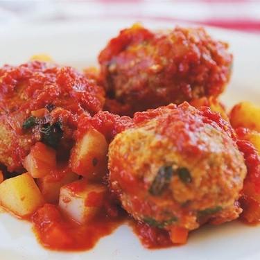 Italian Meatballs Recipe   SideChef