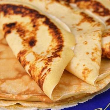 Classic Crepes Recipe | SideChef