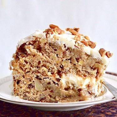 Hummingbird Cake Recipe | SideChef