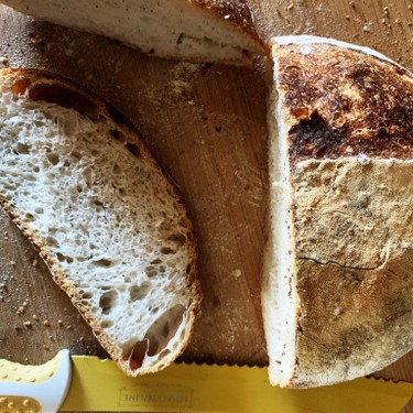 Homemade Bread Loaf Recipe | SideChef
