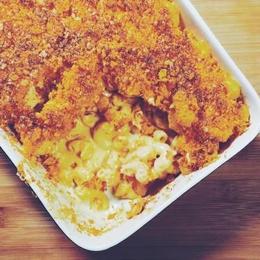Dorteeto Mac and Cheese Recipe | SideChef
