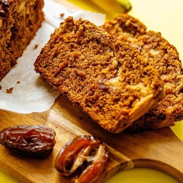 Vegan Banana Bread Recipe | SideChef
