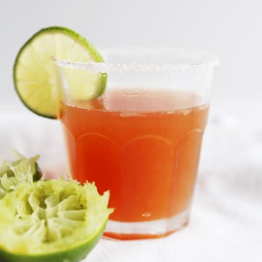 Spicy Watermelon Margarita with Gochujang Recipe | SideChef