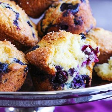 Best Blueberry Muffins Recipe | SideChef