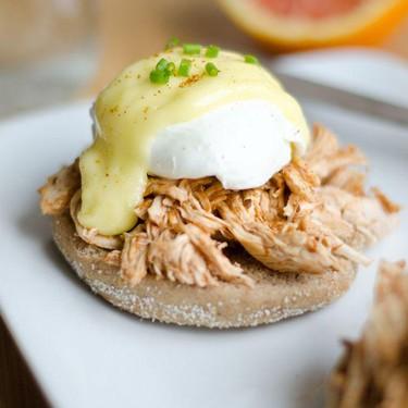 Southern Eggs Benedict Recipe | SideChef
