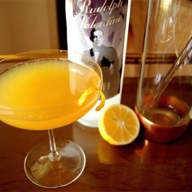 Breakfast Martini Recipe | SideChef