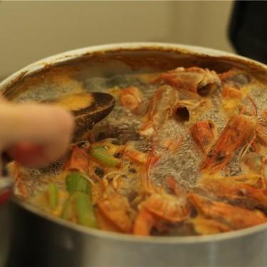 Shrimp Broth Recipe   SideChef