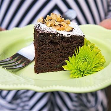 Chocolate Zucchini Cake Recipe   SideChef