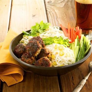 Vietnamese Bun Cha Recipe   SideChef