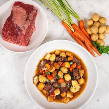 Classic Beef Daube Recipe | SideChef