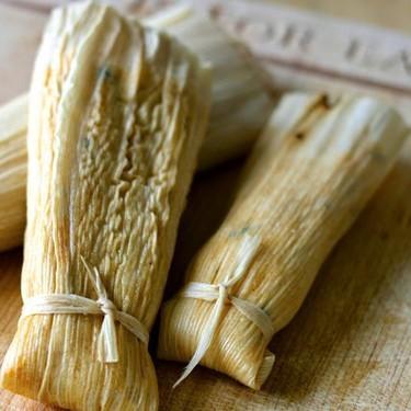 """ABC"" Tamales Recipe   SideChef"