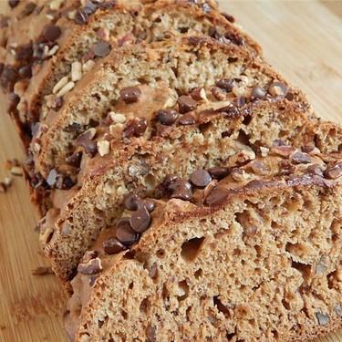 Chocolate Pecan Maple Banana Loaf Recipe | SideChef