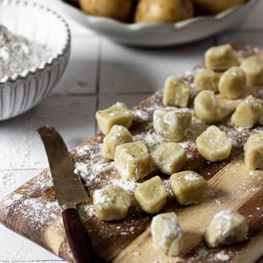 Easy Homemade Gluten-Free Eggless Gnocchi Recipe   SideChef