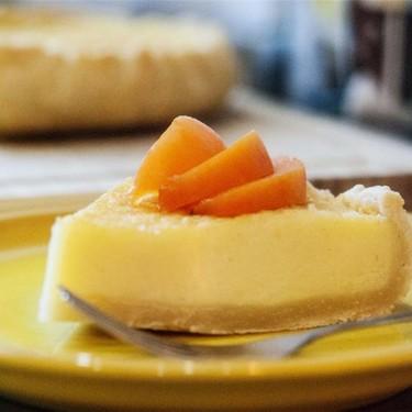 Buttermilk Pie Recipe | SideChef