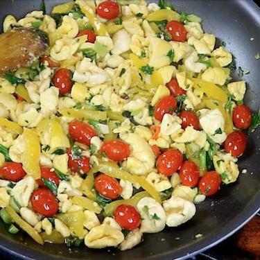 Vegan Ackee and Saltfish Recipe | SideChef