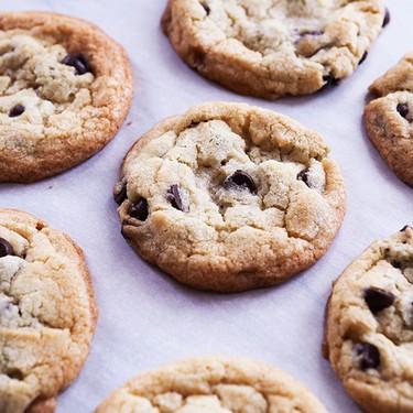 Best Ever Chocolate Chip Cookies Recipe | SideChef