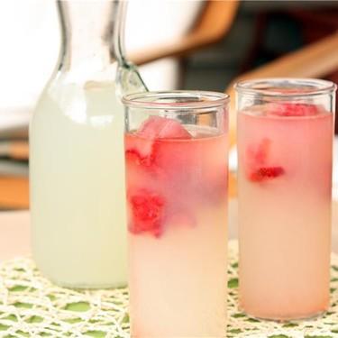 Strawberry Ice Recipe   SideChef