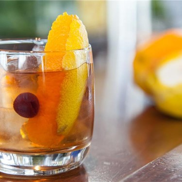 Classic Old Fashioned Recipe   SideChef