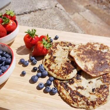 Banana Pancakes Recipe | SideChef