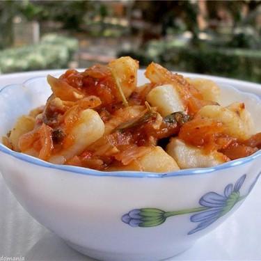 Potato Gnocchi Recipe | SideChef