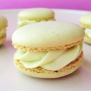 Green Tea Macarons Recipe | SideChef