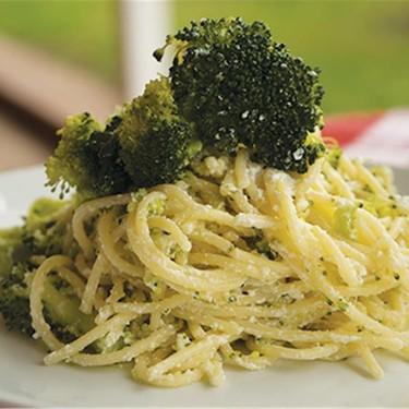 Pasta Broccoli and Ricotta Recipe | SideChef
