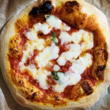 Pizza with Biga Recipe | SideChef