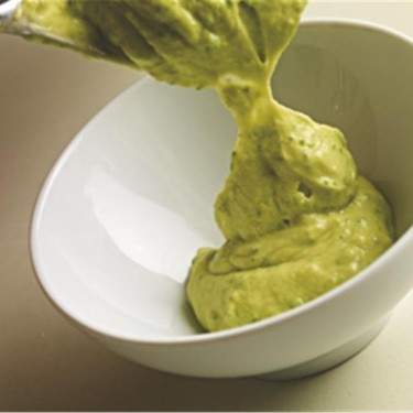 Avocado & Lime Dip Recipe | SideChef