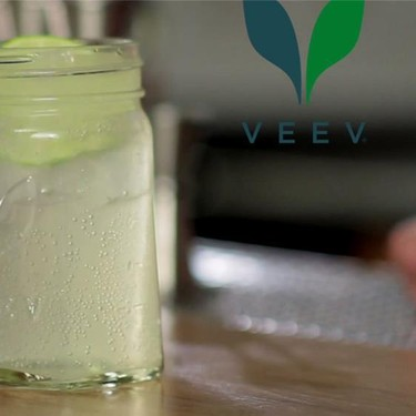 VEEV Brazilian Mule Cocktail Recipe | SideChef