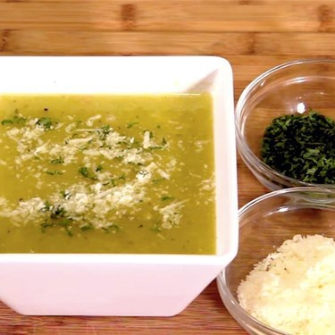 Spicy Chili Verde with White Beans Recipe   SideChef