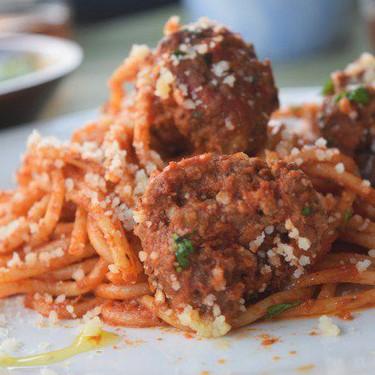 Spaghetti and Meatballs Recipe   SideChef