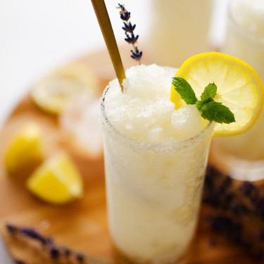 Lavender Lemonade Slushy Recipe   SideChef
