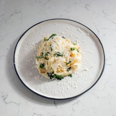 Shirataki Noodle Chicken Alfredo Recipe   SideChef