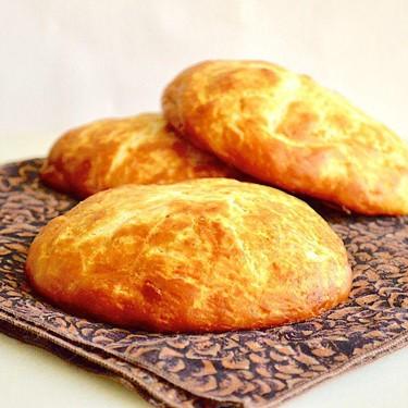 Homemade Pretzel Buns Recipe   SideChef
