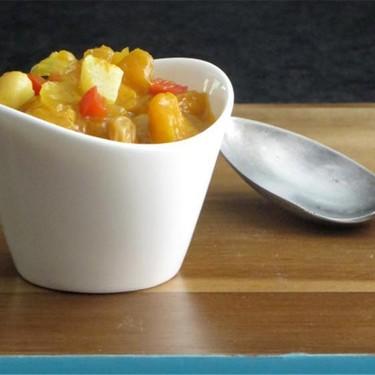 Mango and Golden Raisin Chutney Recipe | SideChef