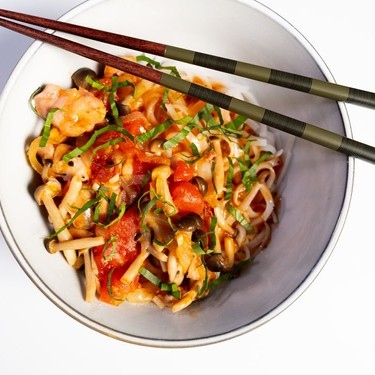 Chicken Tomato Stew Recipe | SideChef