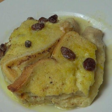 Bread and Butter Pudding Recipe | SideChef