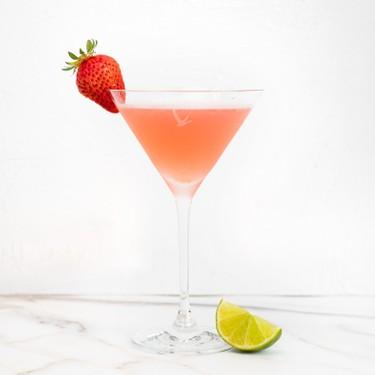 Highly Cosmopolitan Recipe   SideChef