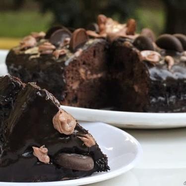 Chocolate Seduction Cake Recipe | SideChef